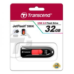 USB nøgle 32GB