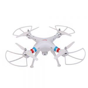X8W Quadcopter Drone