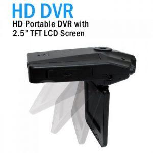 HD DVR Bil Kamera