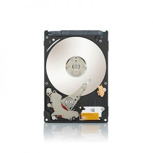 Seagate Surveillance HDD ST4000VX000 - harddisk - 4 TB