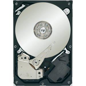 Seagate SV35 Series ST3000VX000 - harddisk - 3 TB