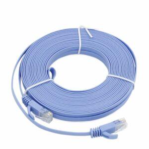 Netværkskabel kabel - CAT6 - 20 meter