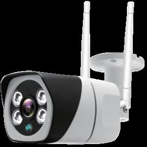 Trådløst Smart kamera Udendørs